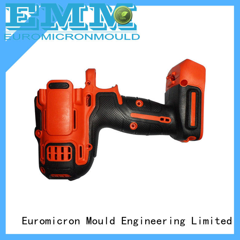 Euromicron Mould tee auto parts casting trader for industry