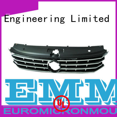 OEM ODM auto door molding component one-stop service supplier for businessman