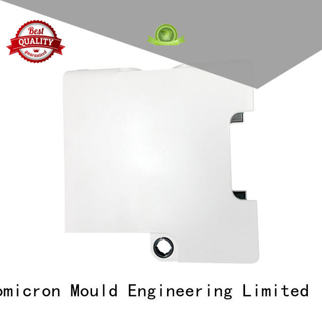 shell medical spare parts monitoring for medical device Euromicron Mould