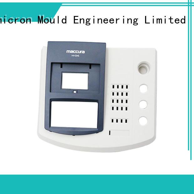 Euromicron Mould immune medical medical medical manufacturer for medical device