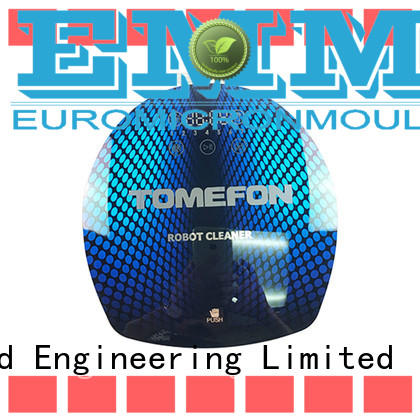 Euromicron Mould part plastic molding company request for quote for various occasions