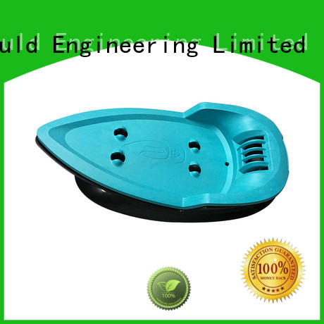 Euromicron Mould new plastic injection mould design case for home