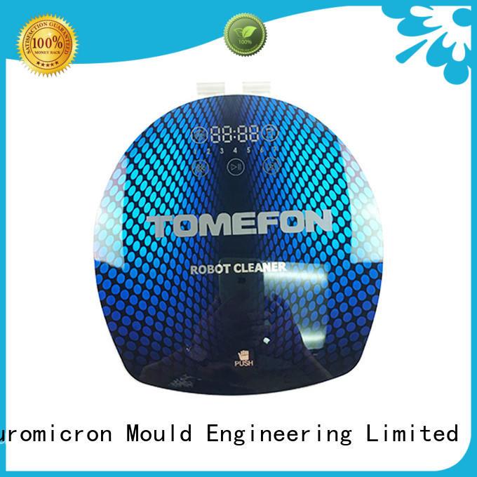 Euromicron Mould Brand molding part injection molding companies cartridges supplier