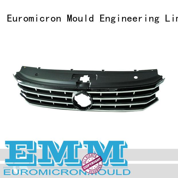OEM ODM car moldings door one-stop service supplier for businessman