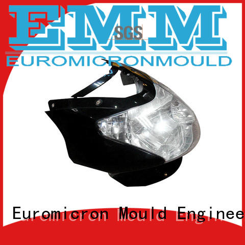 Euromicron Mould light auto molding source now for trader