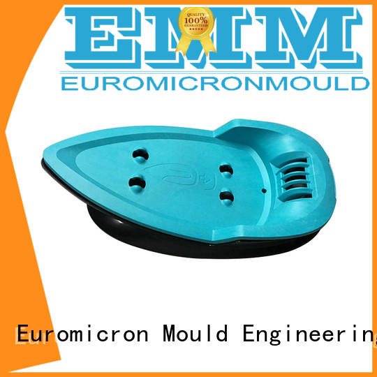 Euromicron Mould part molded plastics bulk purchase for various occasions