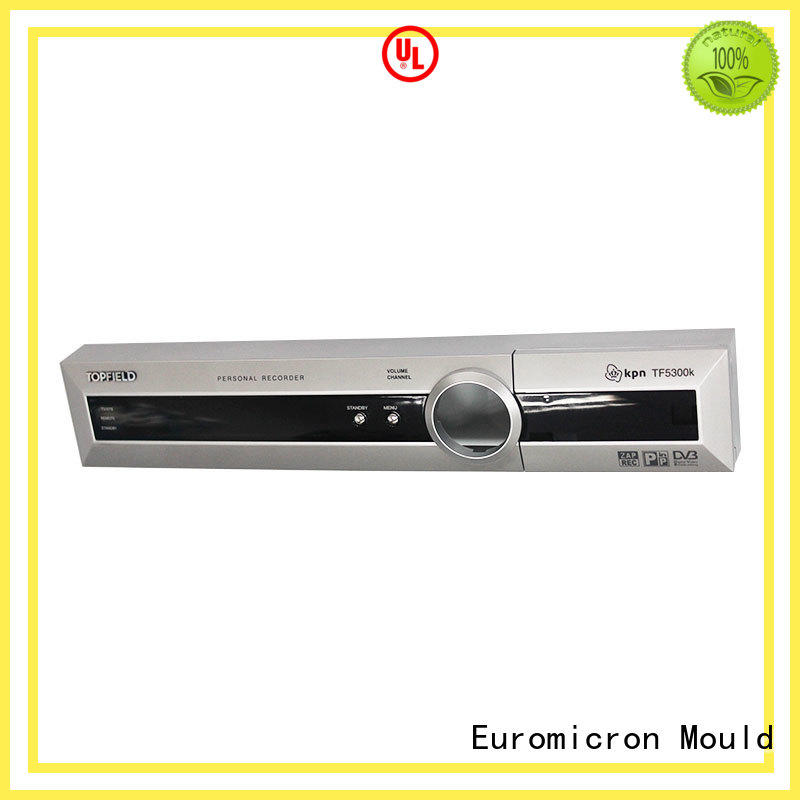 Euromicron Mould Brand electronicmmunication stb andon electronic parts manufacture