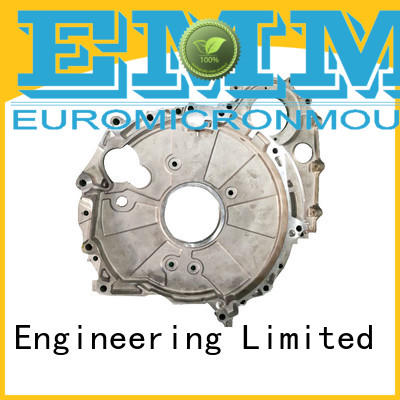 Euromicron Mould star brands auto cast export worldwide for auto industry