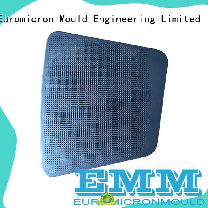 Euromicron Mould speaker car body molding renovation solutions for trader
