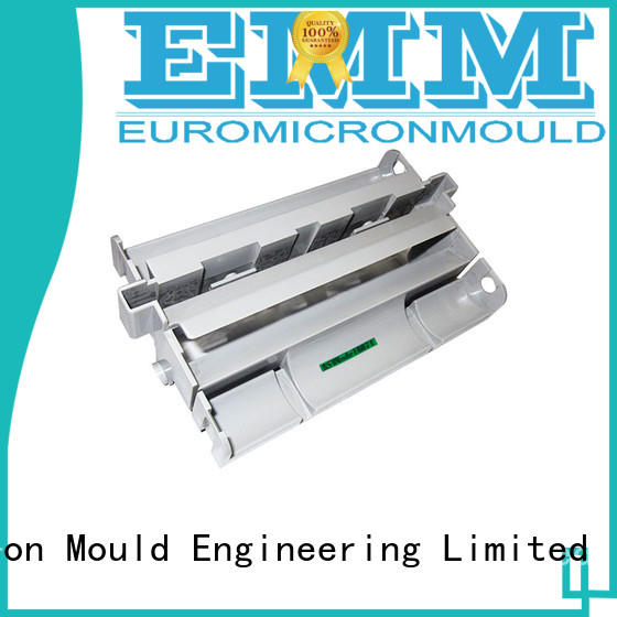 Euromicron Mould sturdy construction custom plastic molding request for quote for various occasions