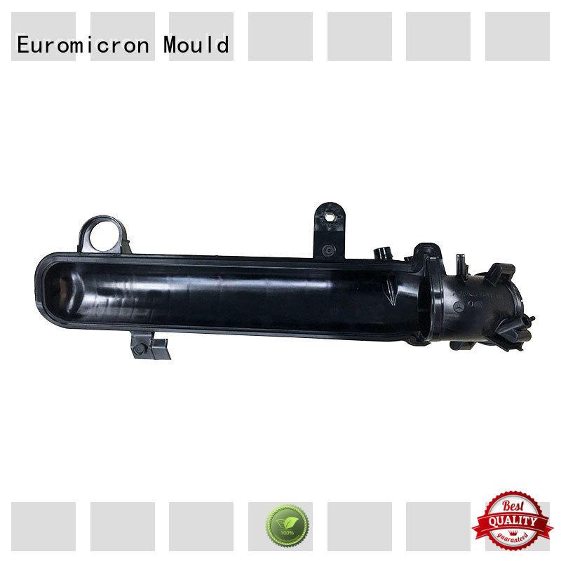 buckle car moulding citroen Euromicron Mould company