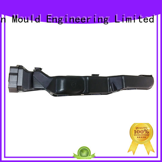 stereo box injection auto parts buckle tank Euromicron Mould Brand