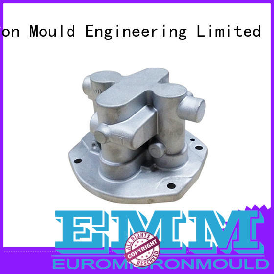 molding automotive castings manufacturers trader for industry Euromicron Mould