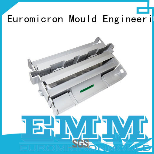 Euromicron Mould injection custom injection molding bulk purchase for various occasions