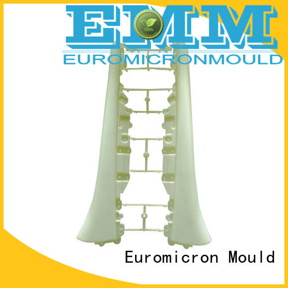 qiantu intake Euromicron Mould Brand injection auto parts