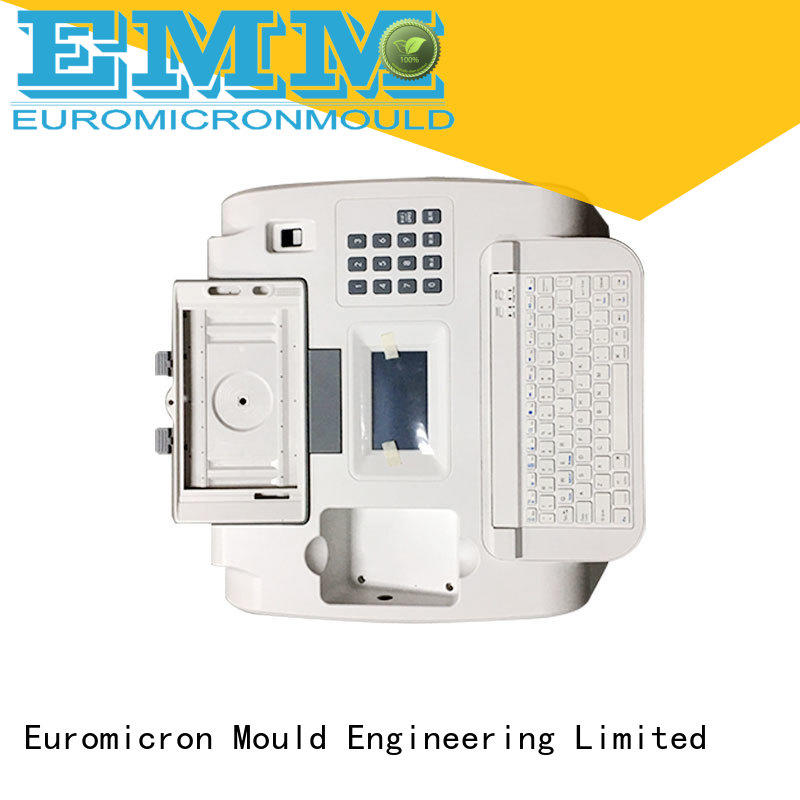 Euromicron Mould top quality medical device parts supplier for trader