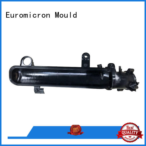 Euromicron Mould light injection molding manufacturers renovation solutions for trader