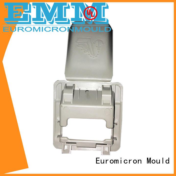 automotive plastic parts automotive for merchant Euromicron Mould