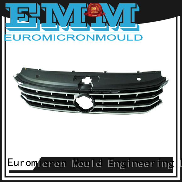 Euromicron Mould seat germania automobile renovation solutions for trader