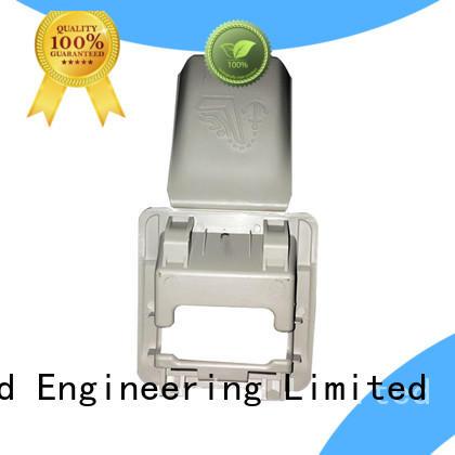 Euromicron Mould OEM ODM auto parts mould buckle for merchant
