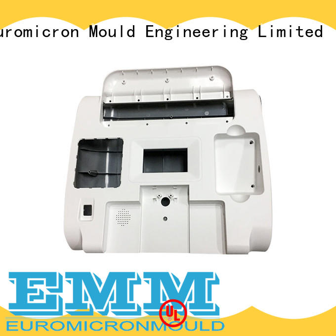 Euromicron Mould ge medical device parts from China for merchant
