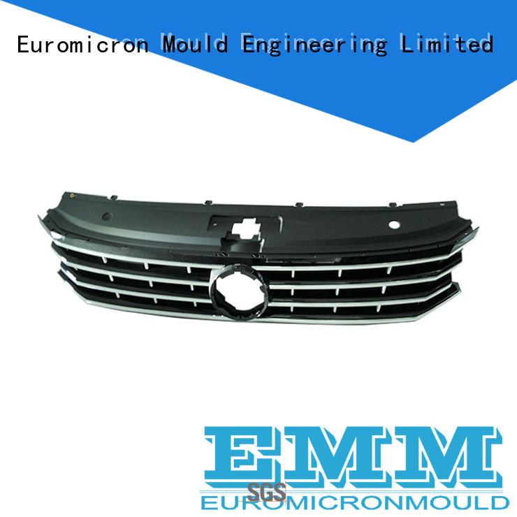 OEM ODM car moldings car renovation solutions for businessman