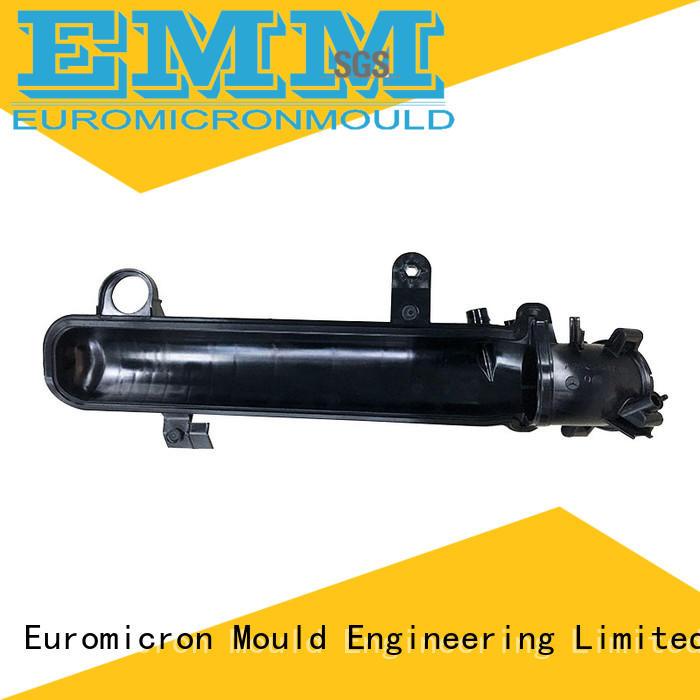 Euromicron Mould qiantu car door molding renovation solutions for merchant