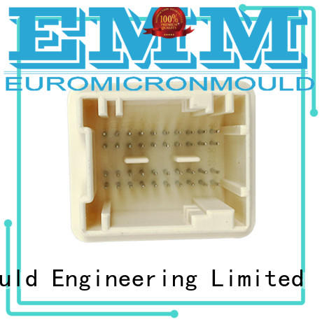 Euromicron Mould high productivity custom plastic box wholesale for electronic components