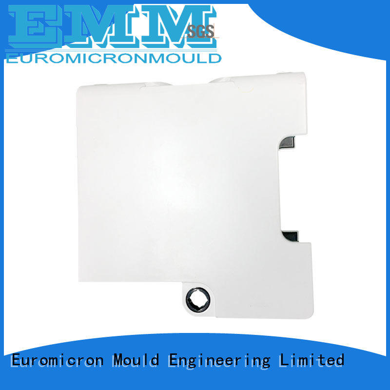 Euromicron Mould trade assurance medical equipment parts from China for medical device