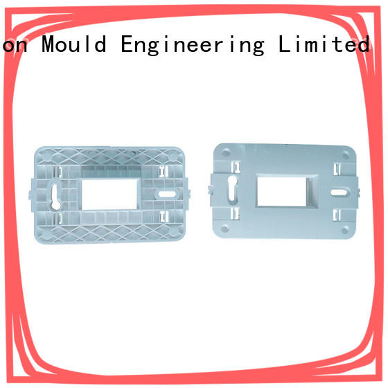 Euromicron Mould high productivity plastic prototype customized for electronic components