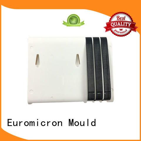 molding precision connector corporation Euromicron Mould Brand electronic parts supplier