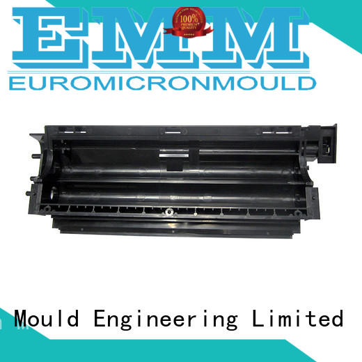injection custom plastic molding molding for various occasions Euromicron Mould