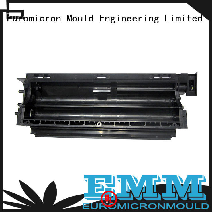 Euromicron Mould rice custom plastic molding awarded supplier for various occasions