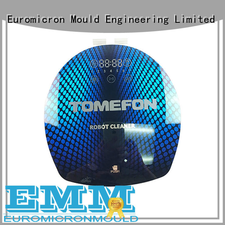 Euromicron Mould cartridges custom plastic molding awarded supplier for home application