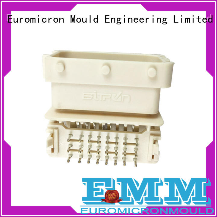 Euromicron Mould stb electrical molding manufacturer for andon electronics