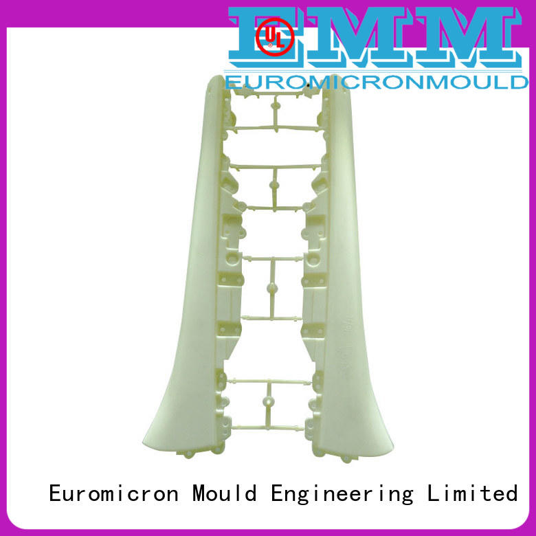 Euromicron Mould OEM ODM car body parts renovation solutions for businessman