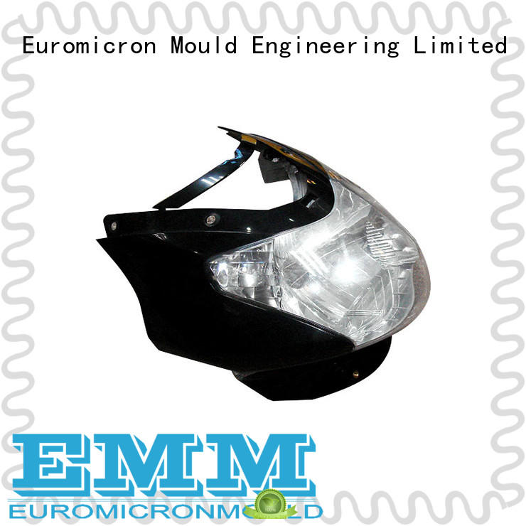 Euromicron Mould OEM ODM plastic part design for injection molding source now for trader