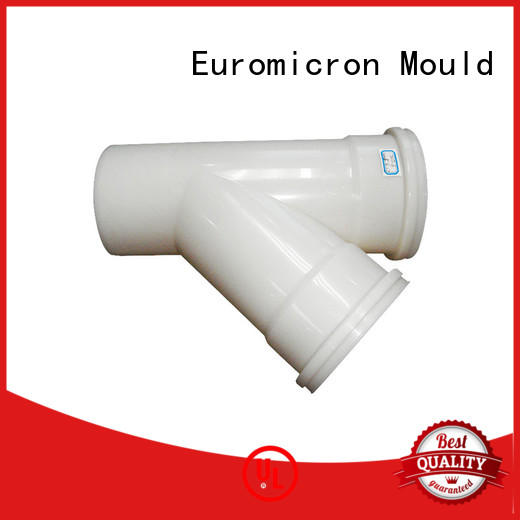 mold casting parts in automobile by for industry Euromicron Mould