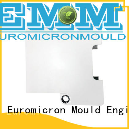 Euromicron Mould trade assurance medical molding supplier for hospital