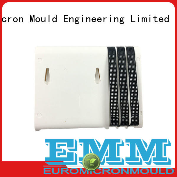 Euromicron Mould electronicmmunication electronic housing customized for electronic components