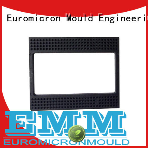 Euromicron Mould molding electronic housing wholesale for andon electronics