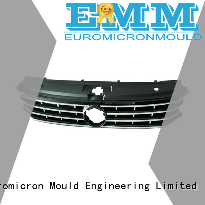 Euromicron Mould OEM ODM automobile parts renovation solutions for merchant