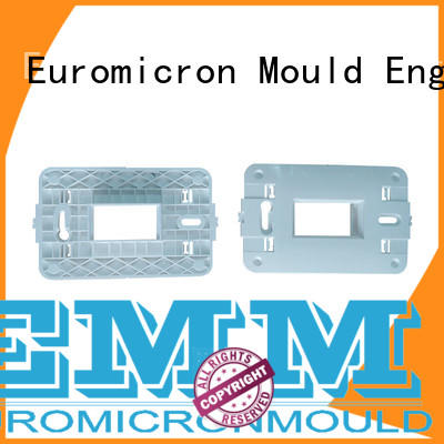 electronics optical communication equipment stb for andon electronics Euromicron Mould