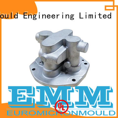 Euromicron Mould great price die casting car innovative product for global market