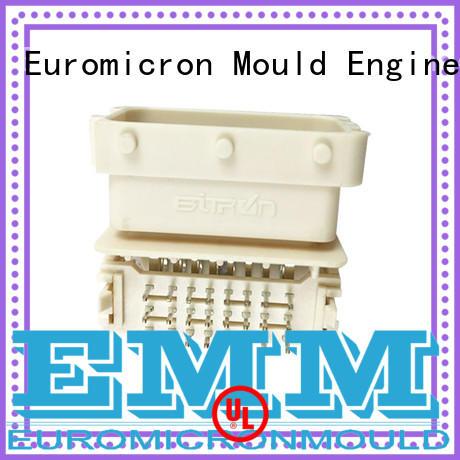 Euromicron Mould product plastic enclosure box wholesale for electronic components