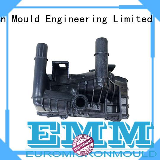 Euromicron Mould part auto parts fair one-stop service supplier for merchant