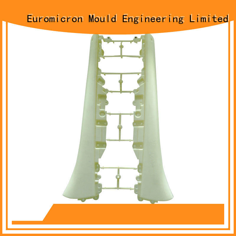 Euromicron Mould OEM ODM automobile de renovation solutions for trader