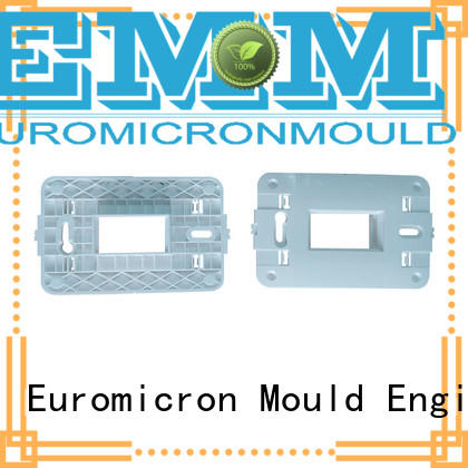 Euromicron Mould high productivity electrical molding manufacturer for electronic components