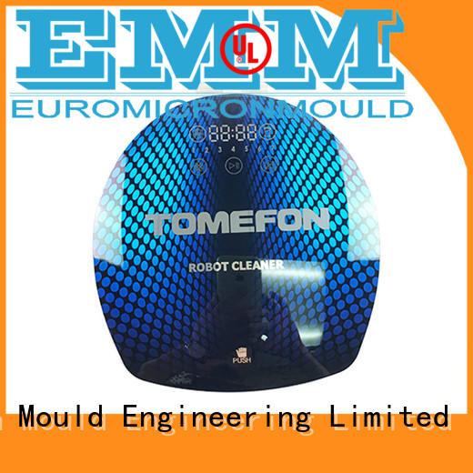 Euromicron Mould cover molding design request for quote for home application
