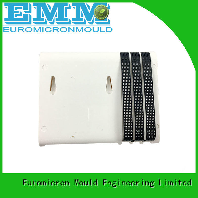 Euromicron Mould siemens plastic enclosure box customized for andon electronics